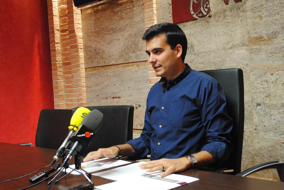 El Gobierno aprueba una inversión de 108.000 euros para renovar el gimnasio de Los Llanos
