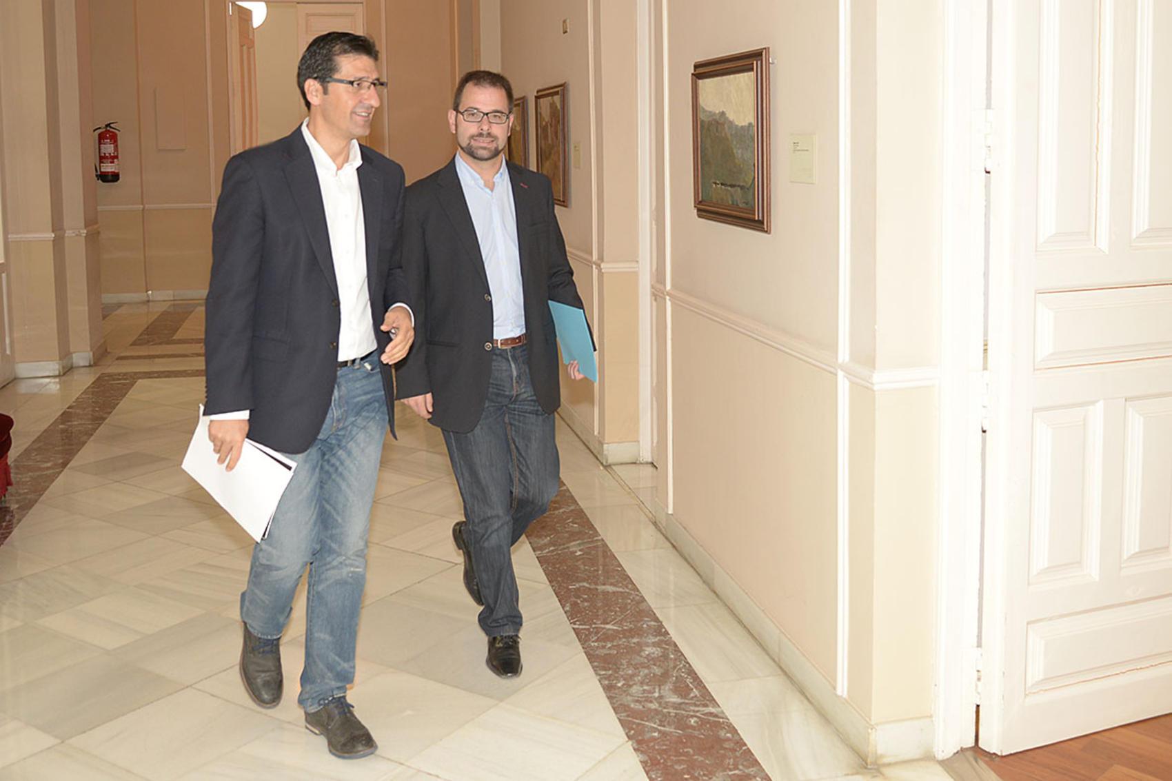 La Diputación destina otros 3'2 millones de euros a crear empleo en todos los pueblos