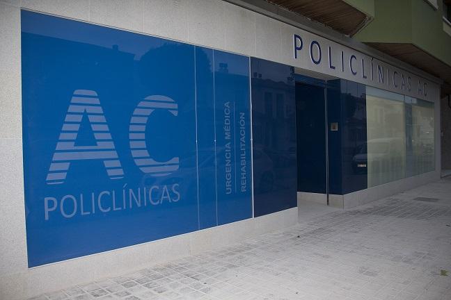Policlínicas AC amplía su cuadro médico con Ginecología-Reproducción de Clínica Rubal