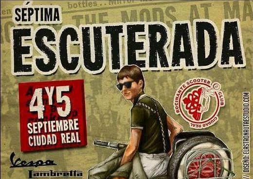 Un centenar de 'escuteristas' participarán en la séptima concentración de Ciudad Real