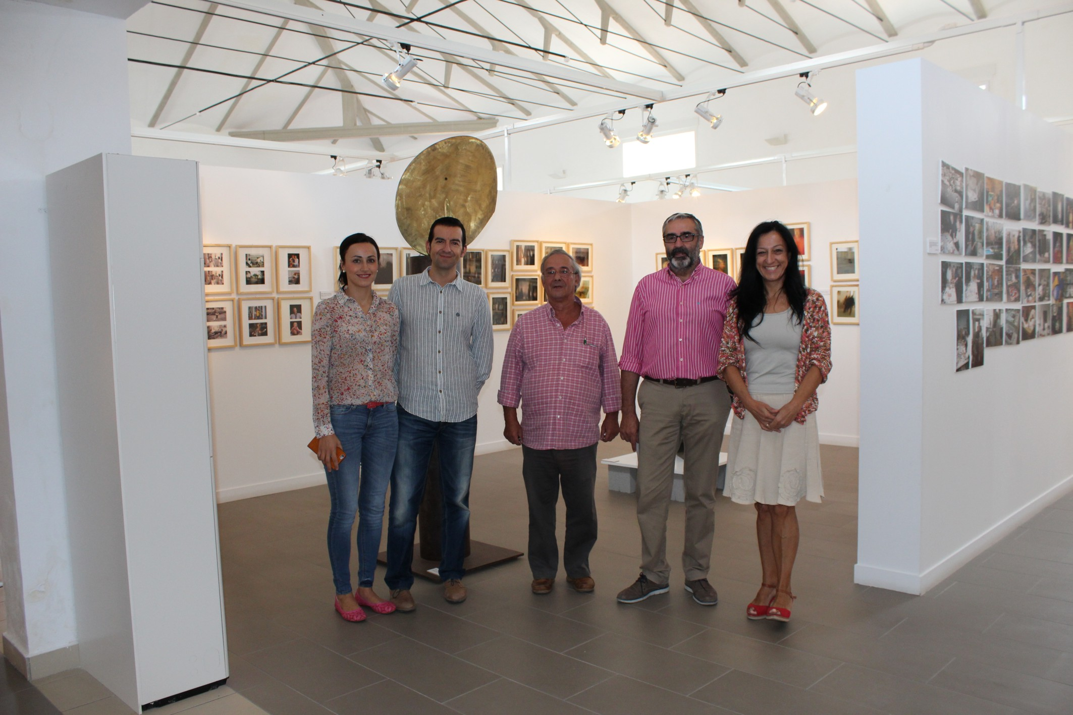 """Primera reunión de la nueva Comisión Gestora del Museo """"El Mercado"""""""