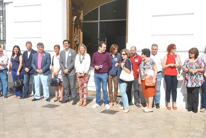 El Ayuntamiento de Tomelloso se une a la celebración del Día Internacional contra el Alzheimer