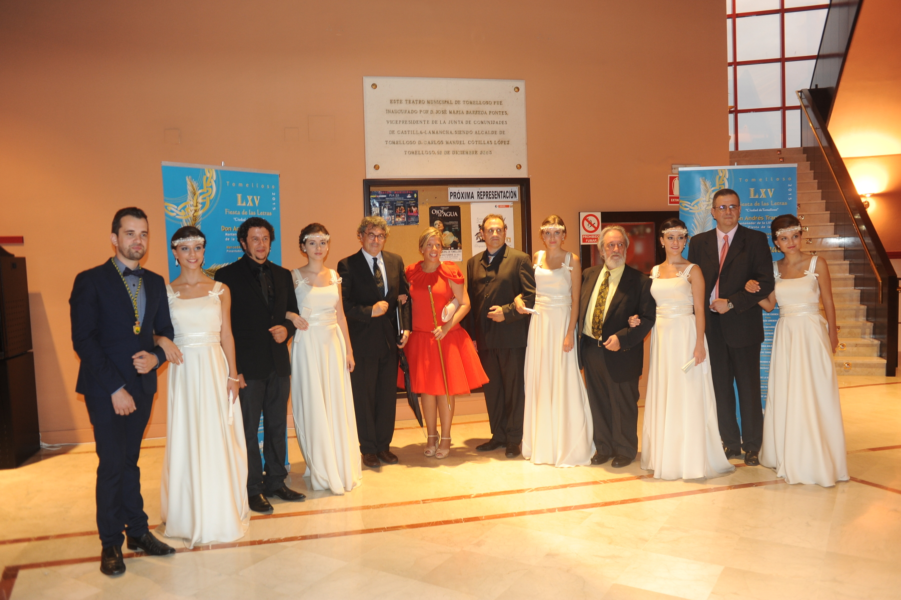 Trapiello rinde tributo a El Quijote y Cervantes en la LXV Fiesta de las Letras