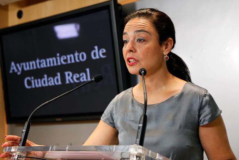 El Ayuntamiento de Ciudad Real dispuesto a colaborar ante el drama de los refugiados sirios