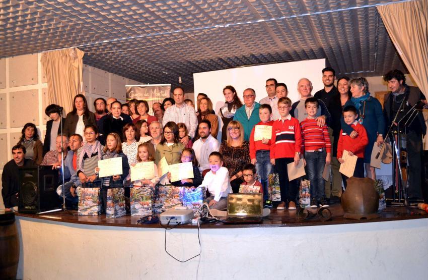 Campo de Montiel Abierto registró una afluencia de cerca de 8.000 personas en sus más de 50 propuestas durante 5 fines de semana