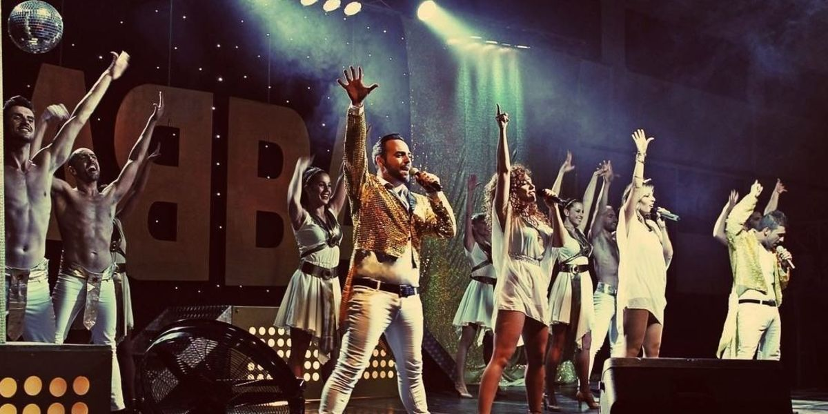 ' ABBA, The Gold Experience ' llega a Daimiel