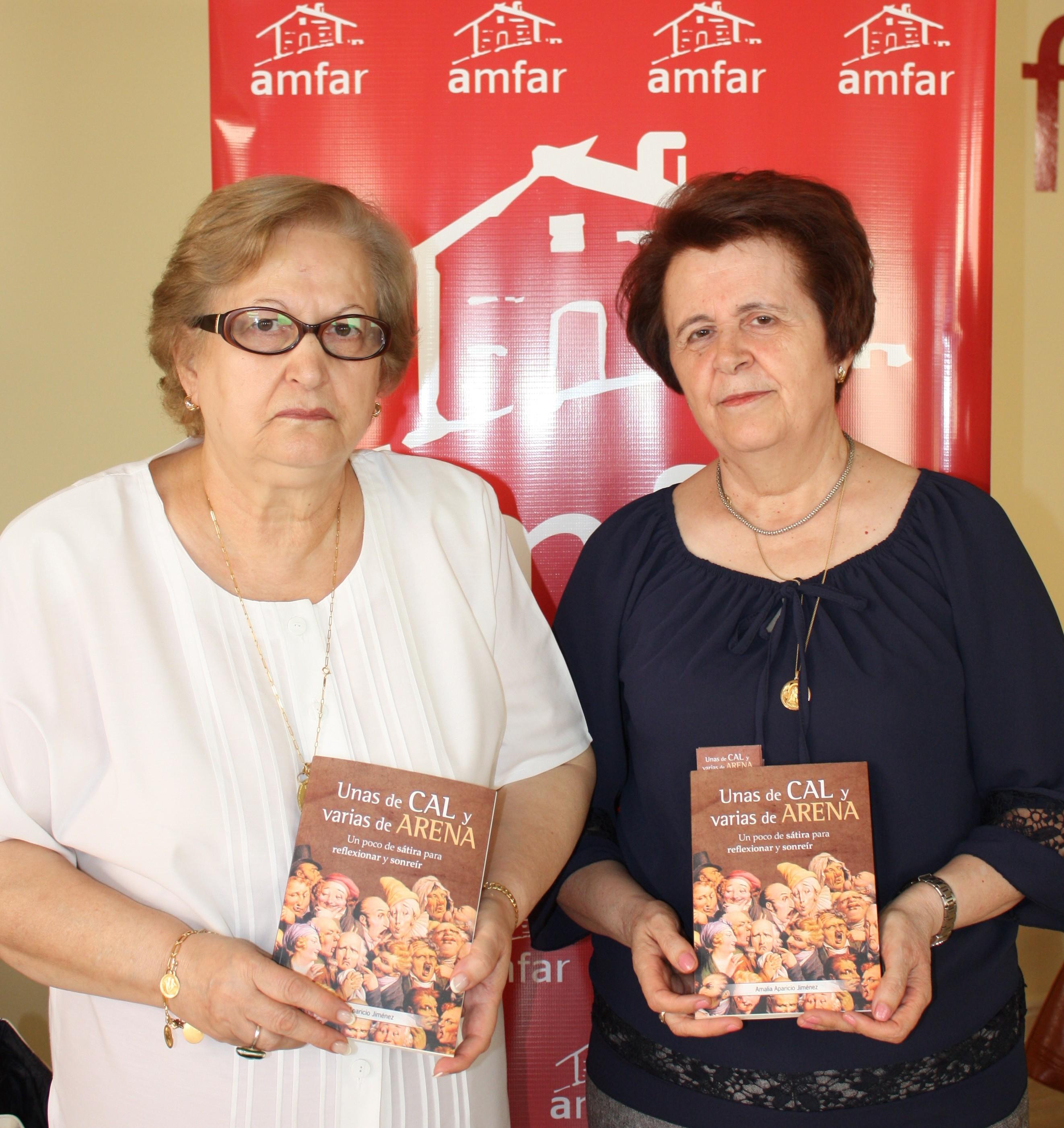 Dolores Manzano anuncia su marcha tras 16 años al frente de AMFAR