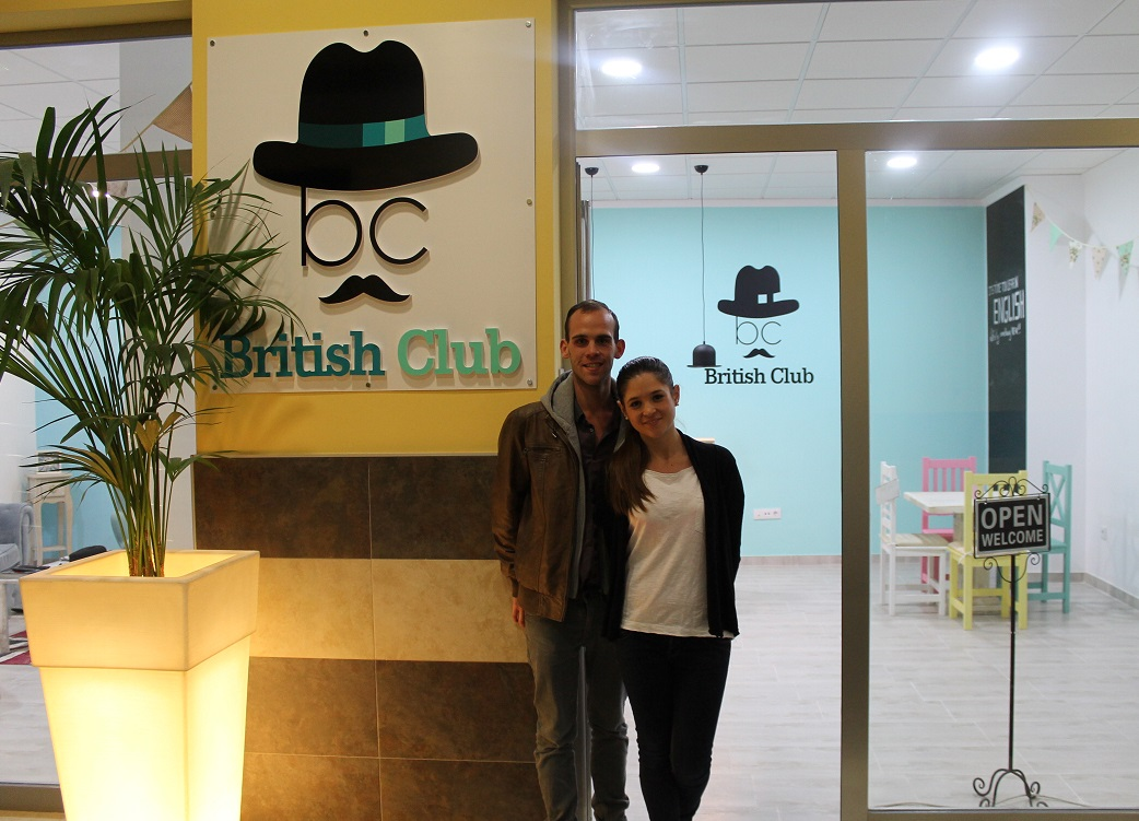 Abre sus puertas en Manzanares British Club, un nuevo concepto de clases de inglés