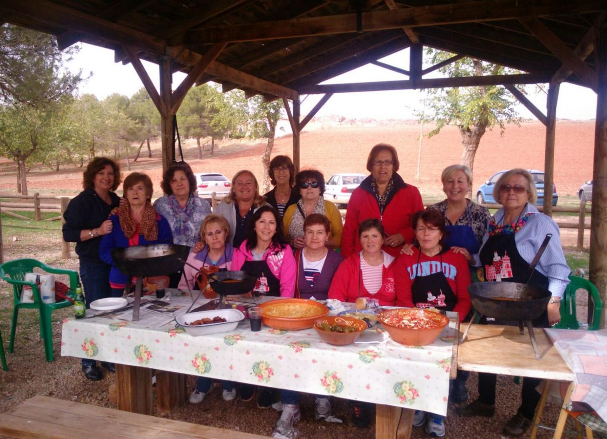 Los yantares del Quijote en la III Jornada Gastronómica de Villanueva de los Infantes