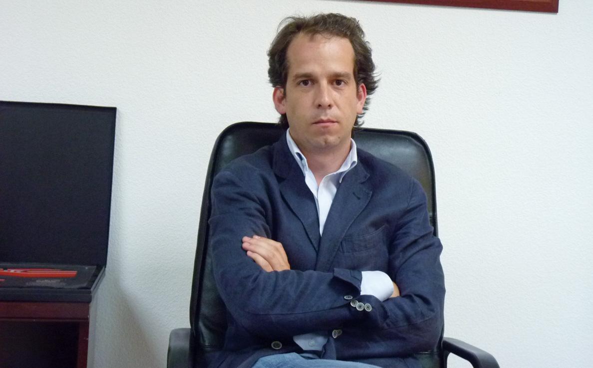 Ignacio Barco Camarena. Presidente de la D.O. Queso Manchego