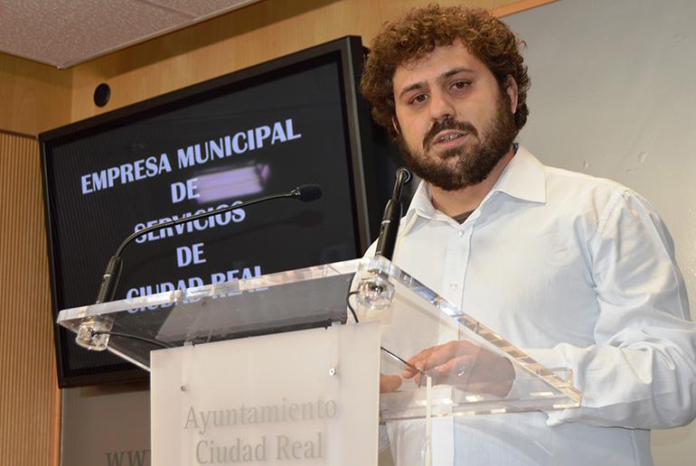 La Empresa Municipal de Servicios subrogará al personal de la televisión municipal