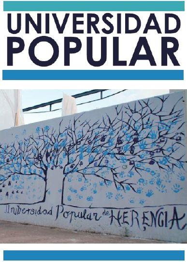 El Ayuntamiento de Herencia presenta los cursos de la Universidad Popular