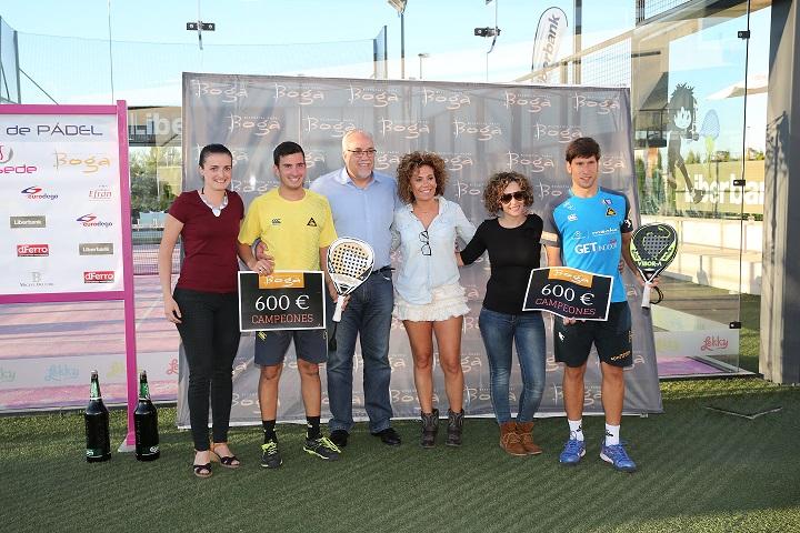Celebrada la III Copa Nacional Boga en Manzanares