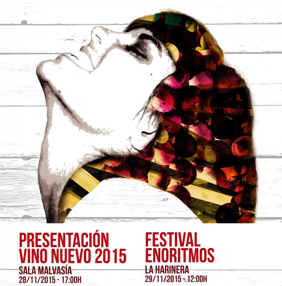 Los días 28 y 29 de noviembre tendrá lugar la esperada presentación de los vinos del 2015 en Pedro Muñoz