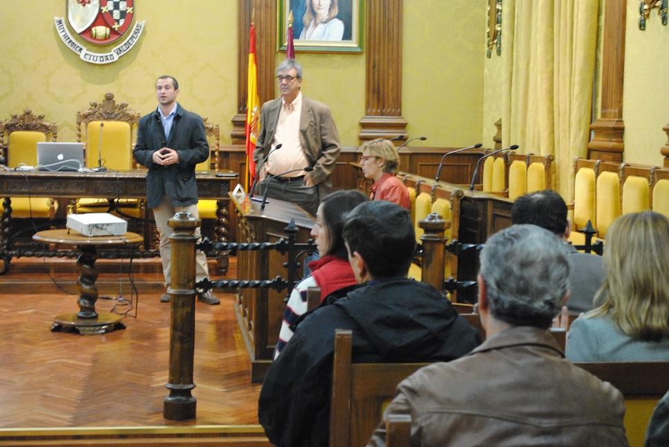 El Ayuntamiento publica en la web una encuesta en búsqueda de nuevos proyectos para la ciudad