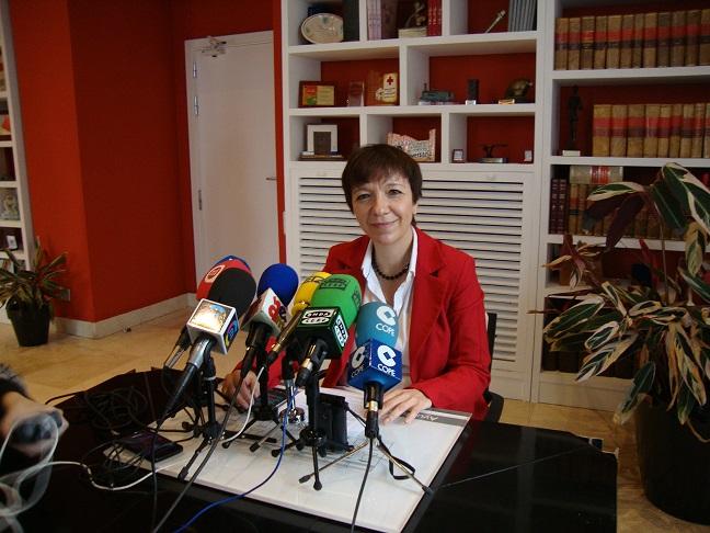 El ayuntamiento de Alcázar de San Juan abonará a todos los empleados públicos el 26% de la paga extraordinaria de 2012 en el mes de diciembre