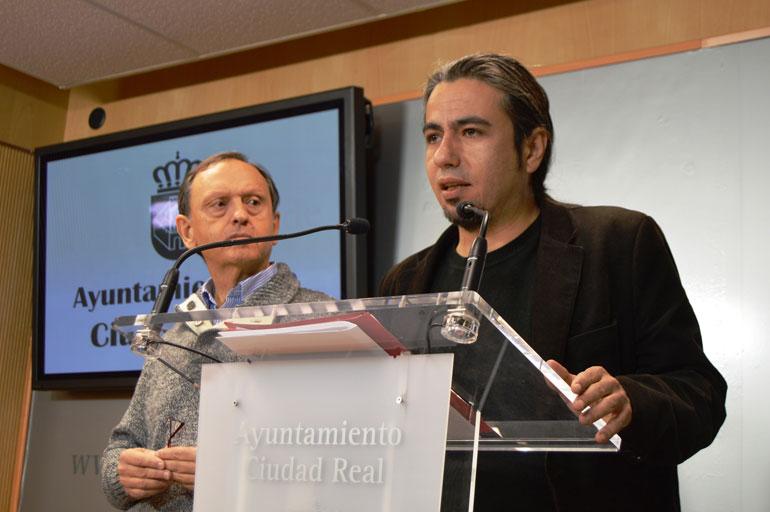 Autorizado el traslado de la obra de Carlos Vázquez desde Barcelona a Ciudad Real