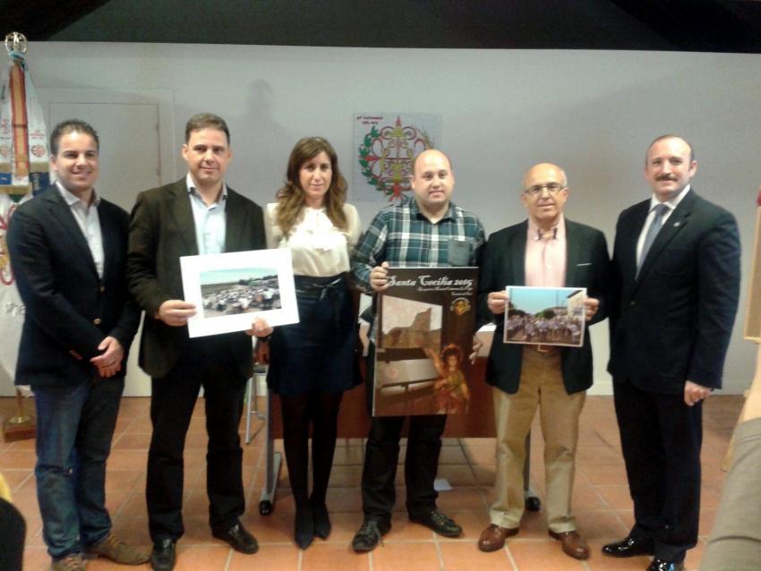carrion_presentacion_cartel_santa_cecilia_y_entrega_premios