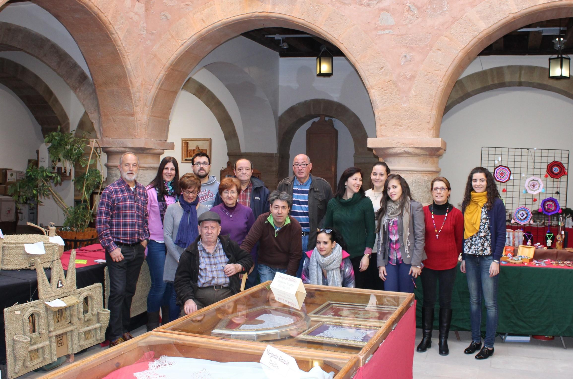 La Feria ArteSano busca revalorizar y visibilizar el sector de la artesanía