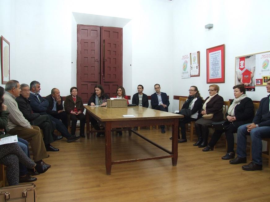 La Coral Diocesana actuará en el novenario de despedida a la Virgen de Peñarroya