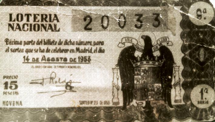 Administración el Hidalgo de la suerte