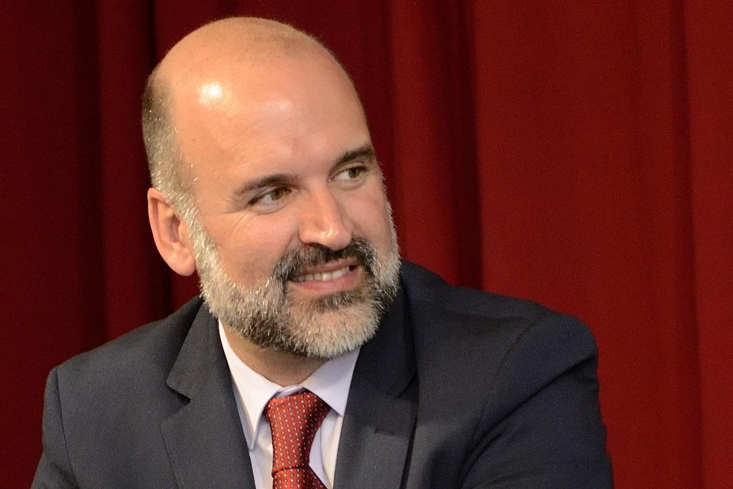 El cervantista José Manuel Lucía Megías será nombrado este viernes Bachiller de Honor