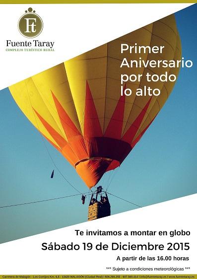 Fuente Taray