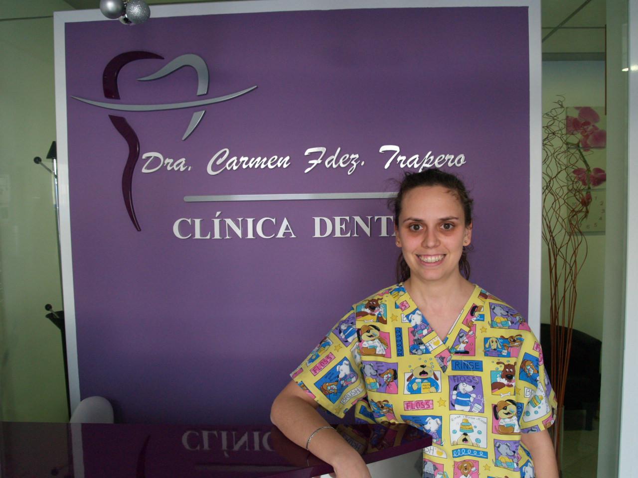 Clínica dental Carmen Fdez. Trapero de Pedro Muñoz