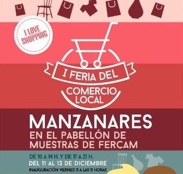 La Feria del Comercio Local abre sus puertas este viernes