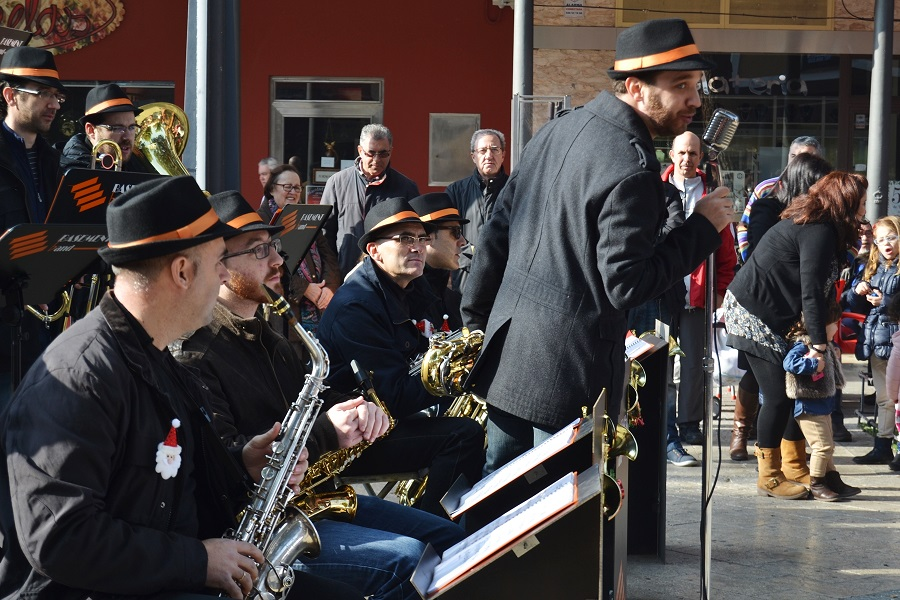 La Basement Band regresa por Nochebuena a Daimiel