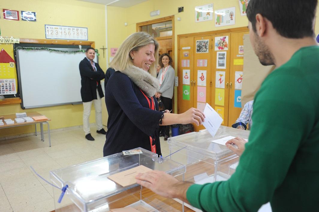 El PP, fuerza mas votada en Tomelloso con 7.561 votos