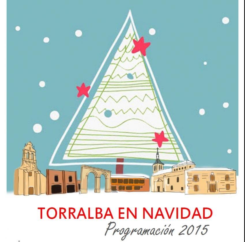 Mercado artesanal, visitas guiadas al Patio de Comedias, conciertos y teatro protagonizan la Navidad de Torralba de Calatrava