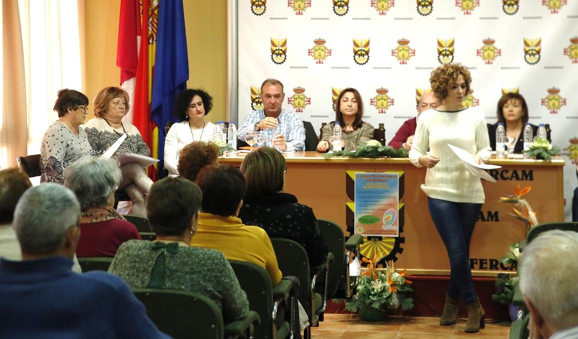 El voluntariado social, clave para establecer nexos entre las asociaciones locales