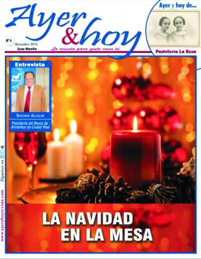 Revista de Diciembre 2015 – Zona Mancha