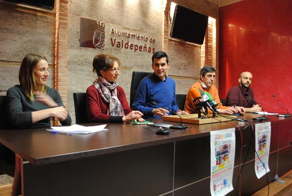 A-Down será la entidad beneficiada de la 'III Carrera Solidaria del IES Francisco Nieva'