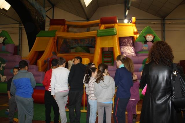 María José Ruiz destaca la alta participación en la programación de Navidad