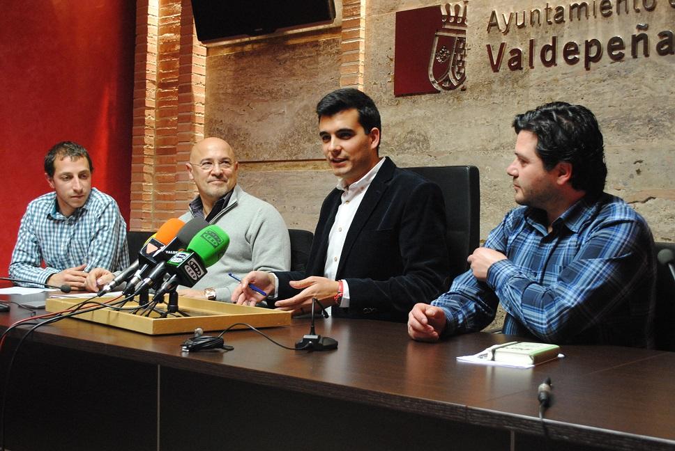 El Campeonato Regional de Cross y el Provincial Escolar reunirán en Valdepeñas a 650 atletas