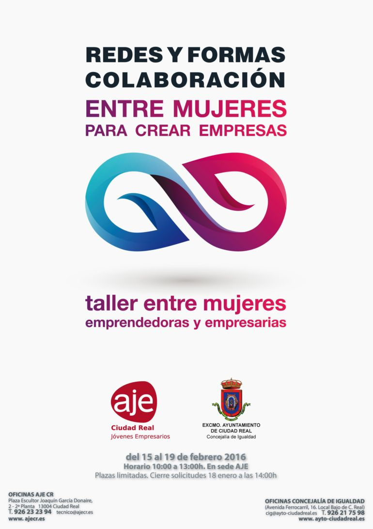 Cartel_Redes_Mujeres
