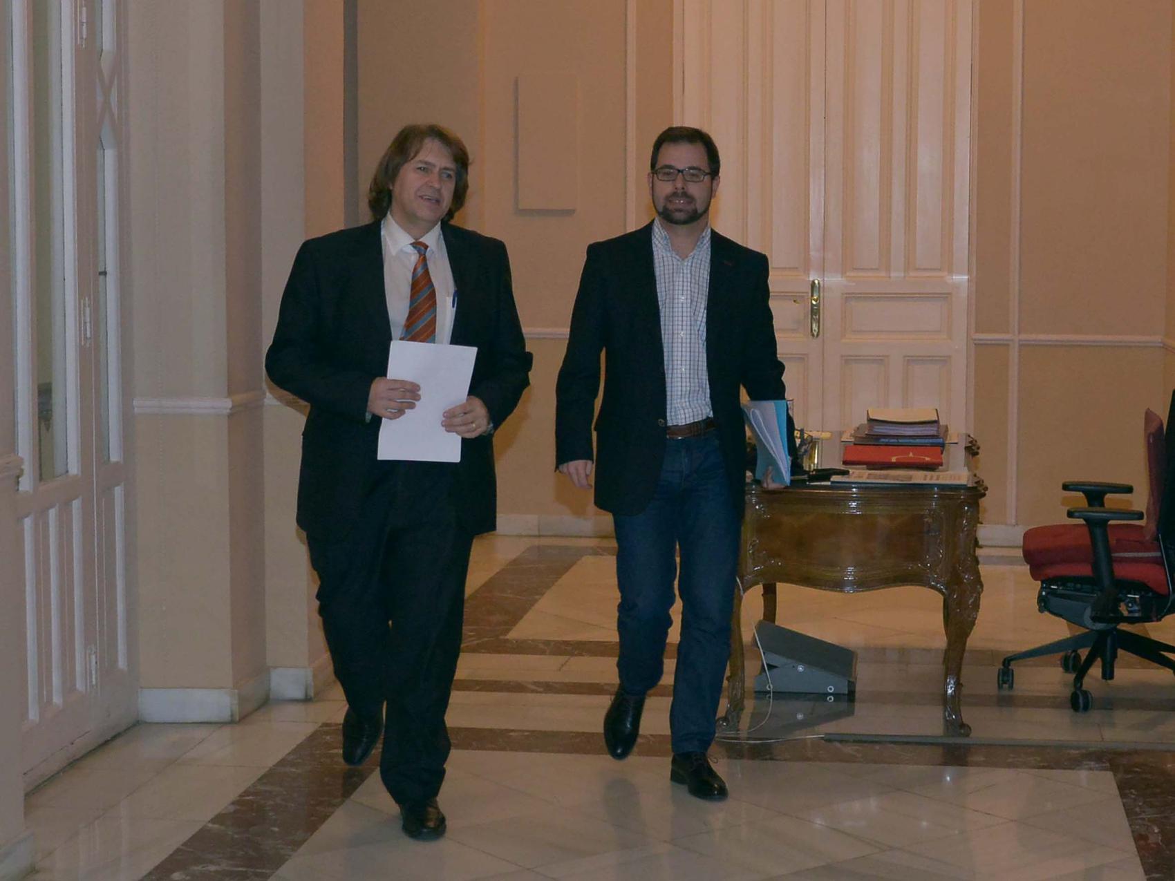 Diputación hará una aportación adicional de 3,5 millones para ayudar a los ayuntamientos con la Seguridad Social