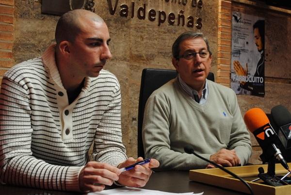 ' Farruquito ' se subirá a las tablas del Teatro Auditorio de Valdepeñas el sábado 6 de febrero