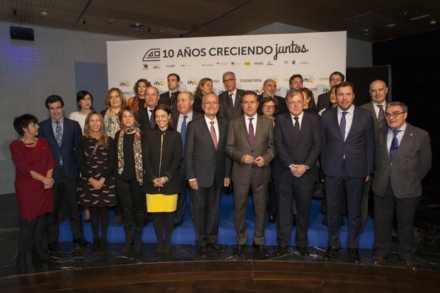 """Ciudad Real acogerá un """"FAMTRIP"""" con operadores mejicanos dentro de la Red de Ciudades AVE"""