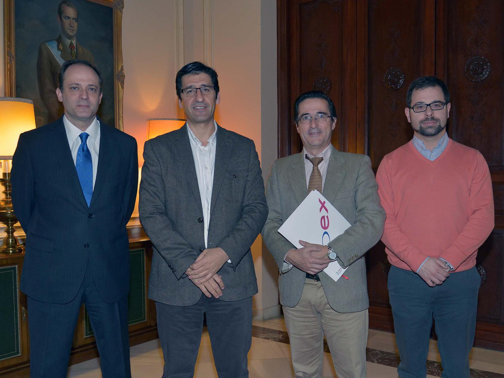 Ciudad Real acogerá los próximos meses la Feria Internacional y Comercio Exterior IMEX