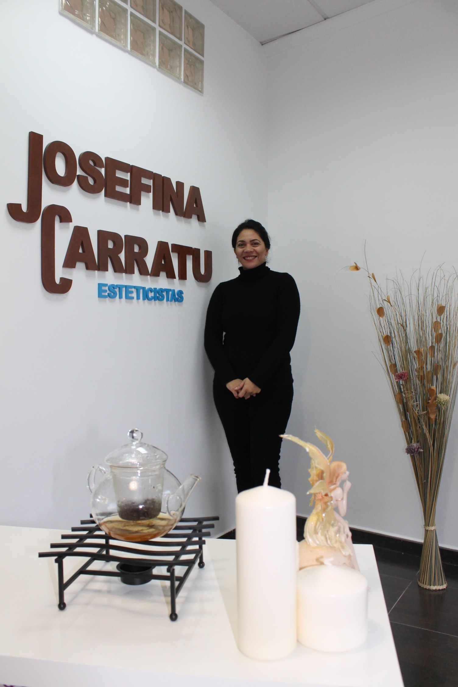 Josefina Carratu