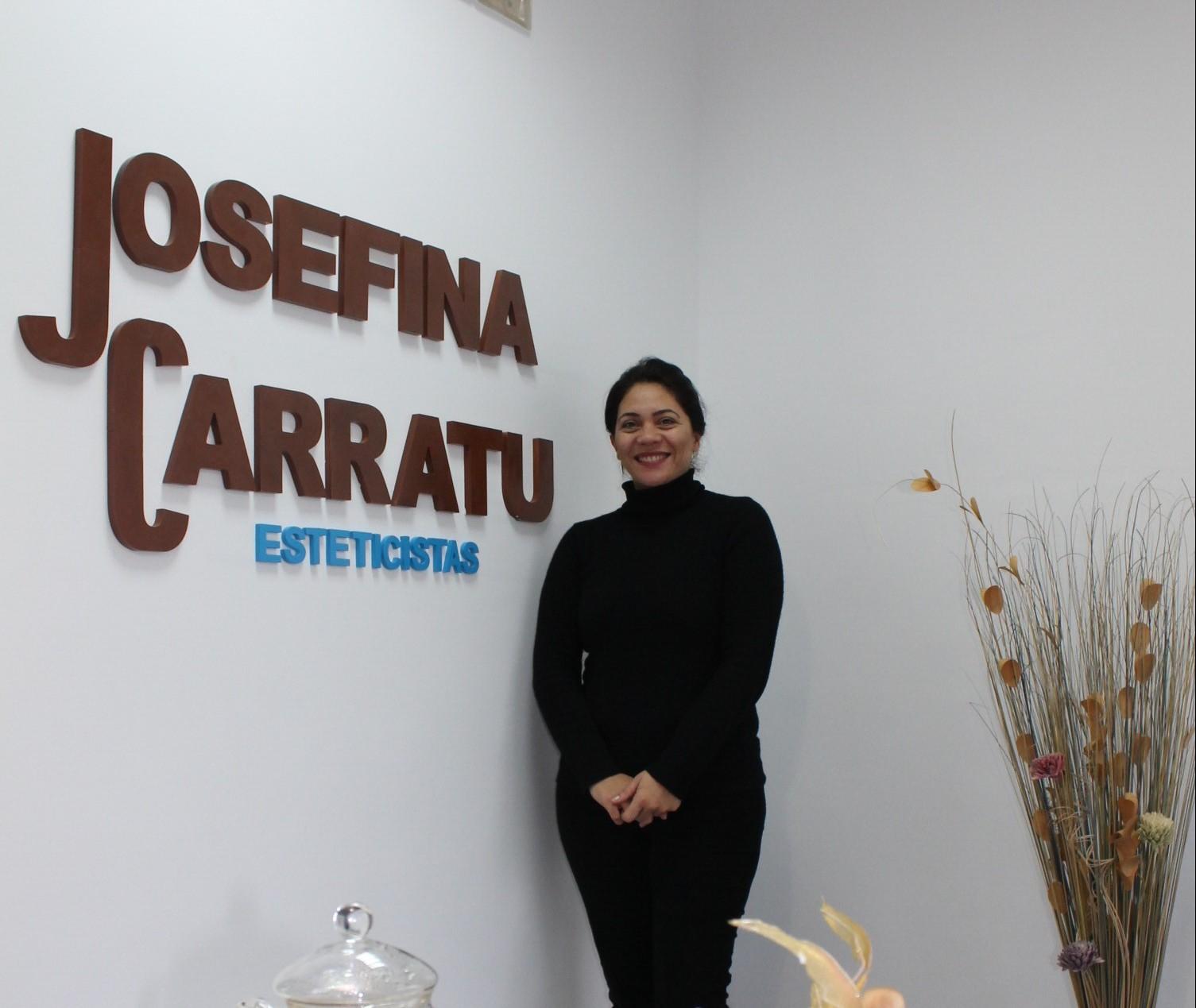 El Centro de Estética Josefina Carratú abre sus puertas en Manzanares