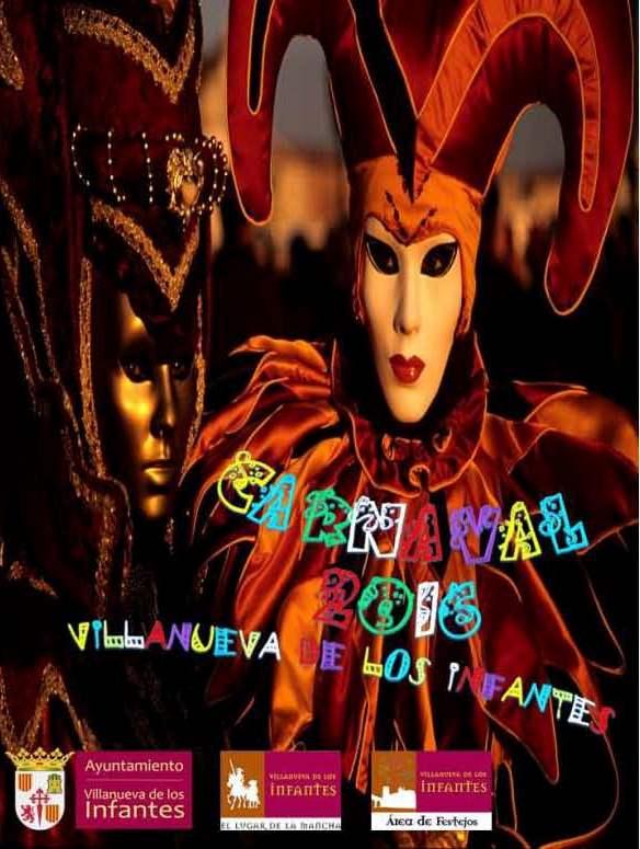 Carnaval Villanueva de los Infantes