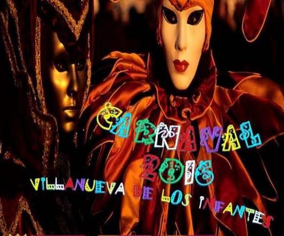 Abiertas las inscripciones para los concursos de Carnaval en Villanueva de los Infantes