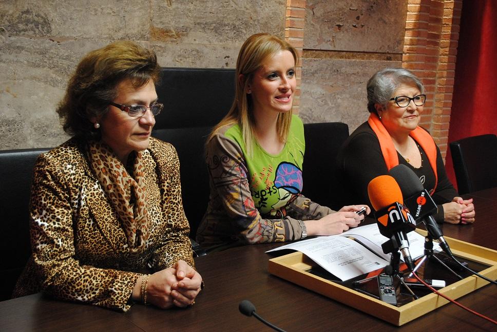 Se abre el plazo de candidaturas para seleccionar a las mujeres reconocidas del día 8 de marzo