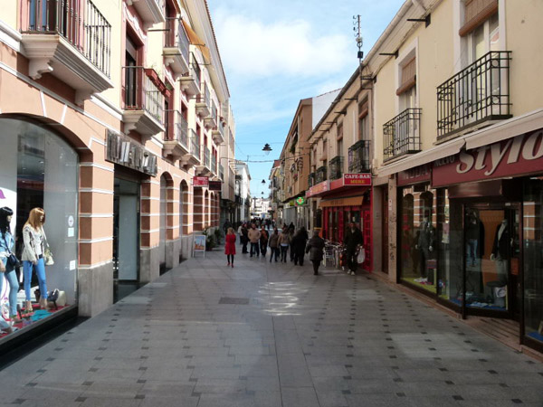 El Ayuntamiento de Manzanares informa de la puesta en marcha de ayudas destinadas al comercio minorista