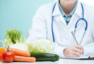 Nutrición y dietética en Policlínicas AC de Manzanares