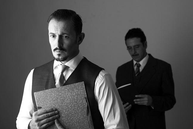 """La historia real """" Kafka enamorado """" llega este viernes al Teatro Auditorio de Valdepeñas"""